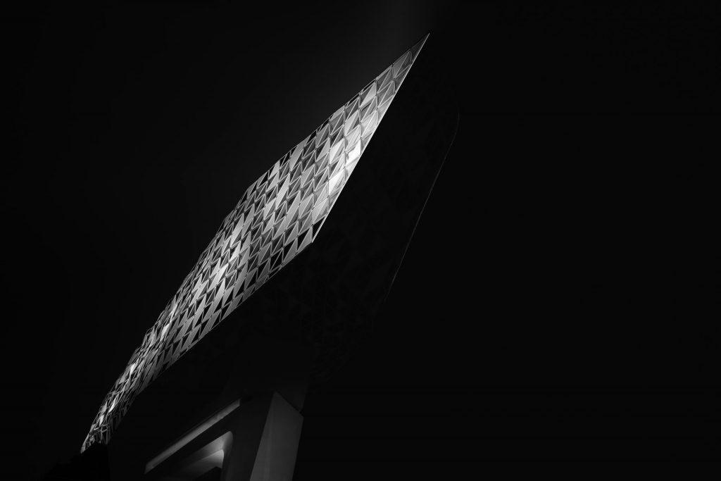 Zaha Hadid: un'architetta grintosa e rispettata