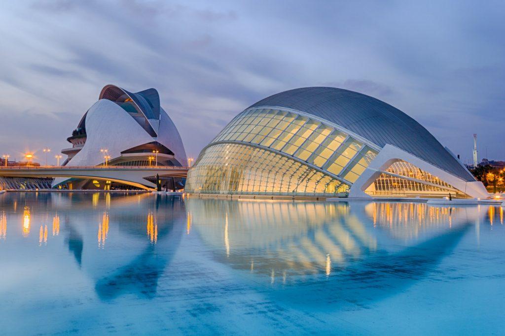 6 città belle architettonicamente da visitare a Pasqua
