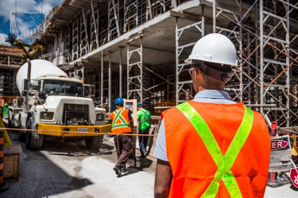 Andamento e previsioni per le imprese del settore edile nel 2021