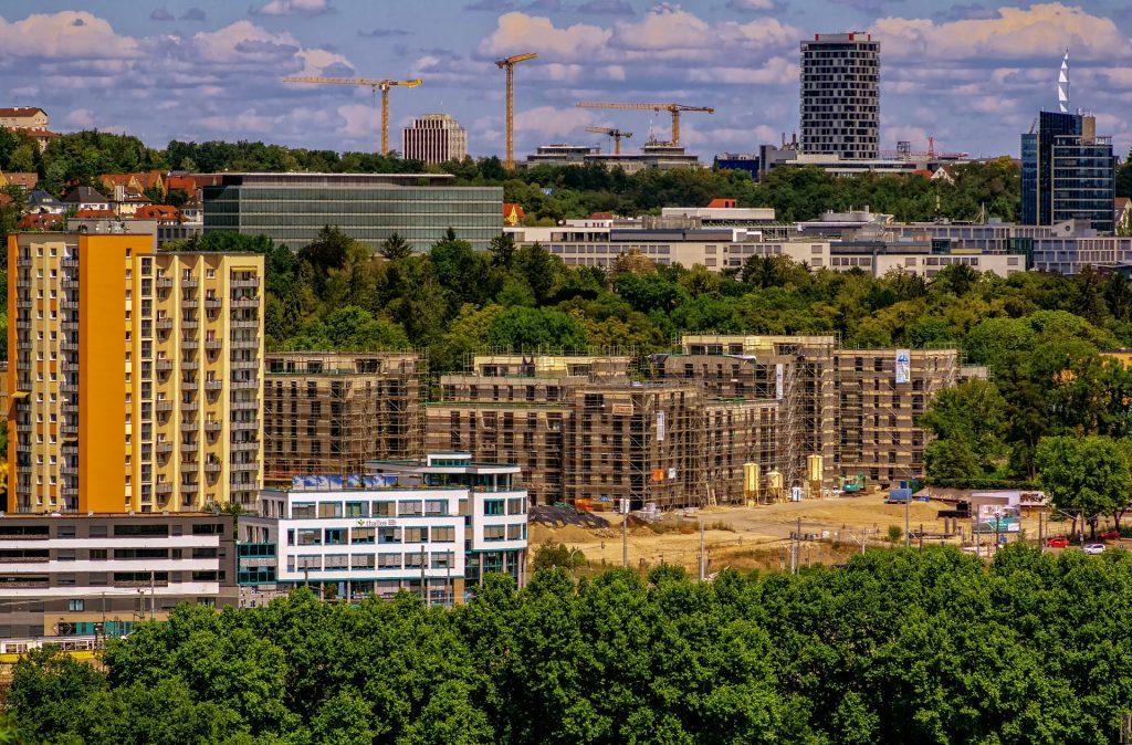 Soluzioni per l'edilizia sostenibile