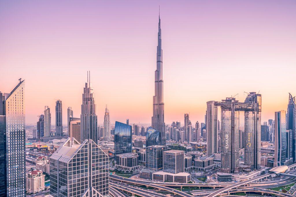 Come sarà il padiglione Italia a Expo 2020 Dubai